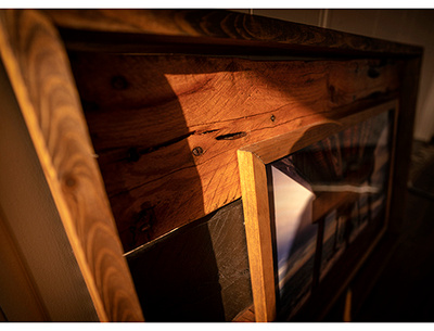 Jeff Biege photography: Frame Options &emdash;